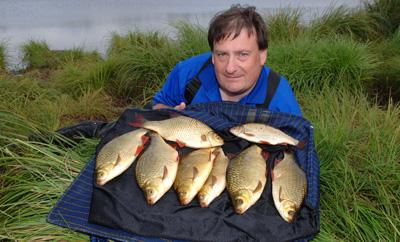 Andy Stone Harlow Kilglass Lake