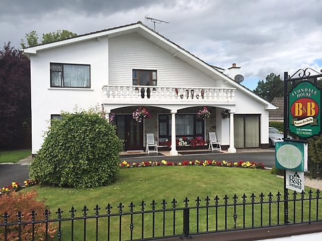 Avondale Hse. Roscommon