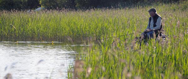 Cootehill Corravoo Lake