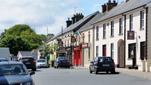 Carrigallen Main Street