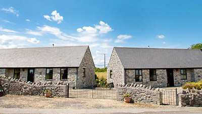 Lime Kiln Cottages
