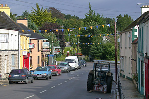 Bawnboy Village