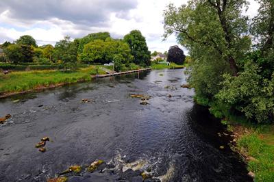 Belturbet River Erne
